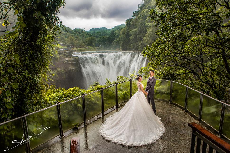 [自助婚紗] Koichi & Kaoru│自助婚紗PRE-WEDDING(編號:435968) - Show Su Photography - 結婚吧