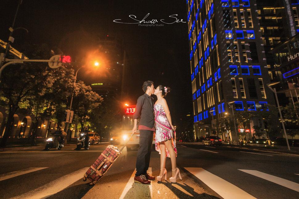 [自助婚紗] Koichi & Kaoru│自助婚紗PRE-WEDDING(編號:435969) - Show Su Photography - 結婚吧
