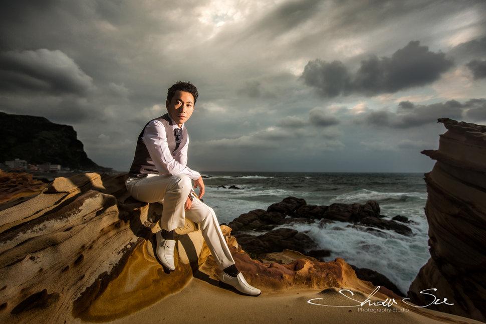 [自助婚紗] Koichi & Kaoru│自助婚紗PRE-WEDDING(編號:435971) - Show Su Photography - 結婚吧