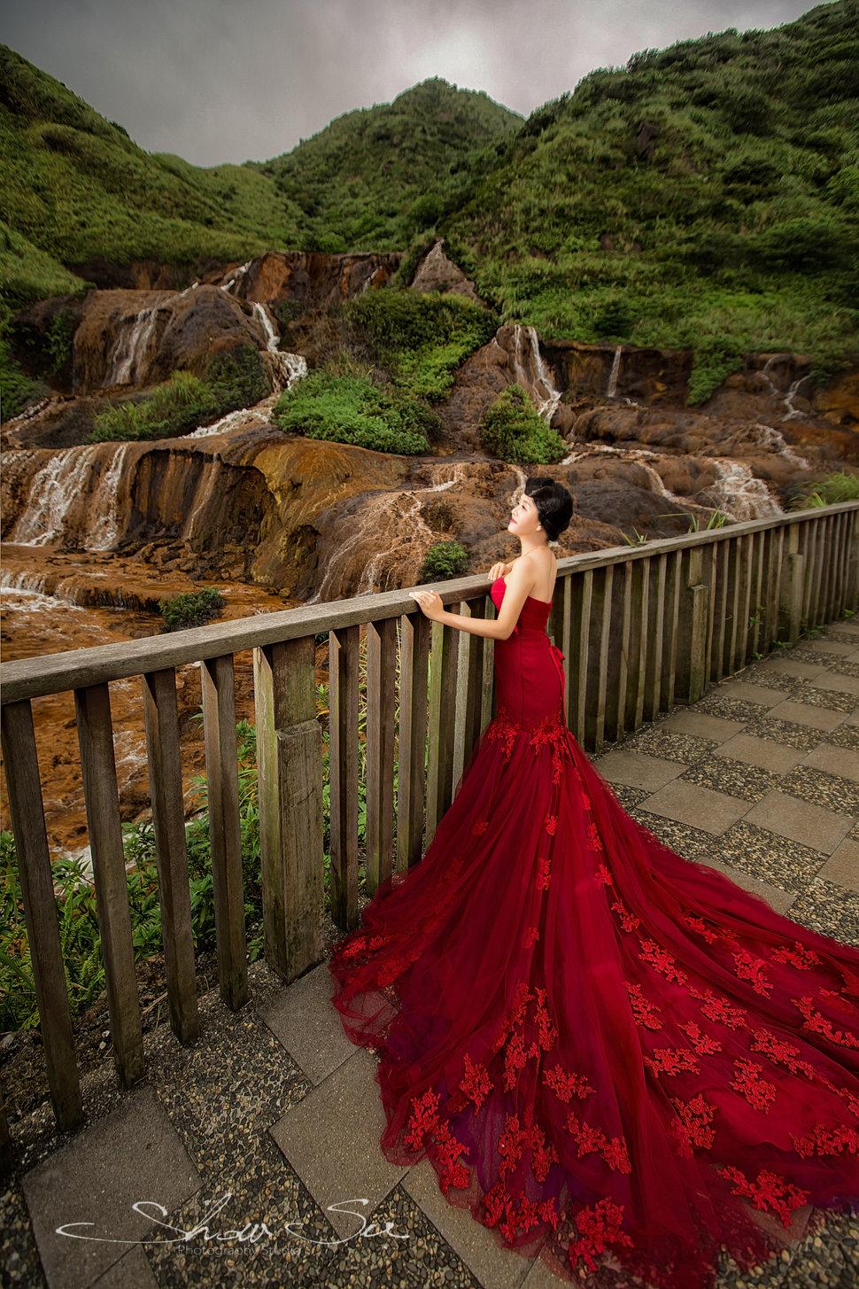 (編號:435975) - Show Su Photography - 結婚吧一站式婚禮服務平台