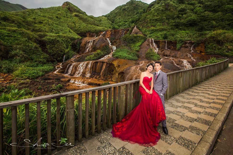 [自助婚紗] Koichi & Kaoru│自助婚紗PRE-WEDDING(編號:435979) - Show Su Photography - 結婚吧