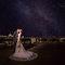 [自助婚紗] Shawn & Melissa│奇美博物館│婚紗攝影│夜景婚紗│銀河婚紗│PRE-WEDDING(編號:436025)
