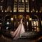 [自助婚紗] Shawn & Melissa│奇美博物館│婚紗攝影│夜景婚紗│銀河婚紗│PRE-WEDDING(編號:436029)