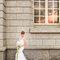 [自助婚紗] Shawn & Melissa│奇美博物館│婚紗攝影│夜景婚紗│銀河婚紗│PRE-WEDDING(編號:436031)