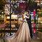 [自助婚紗] Shawn & Melissa│奇美博物館│婚紗攝影│夜景婚紗│銀河婚紗│PRE-WEDDING(編號:436033)