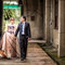 [自助婚紗] Shawn & Melissa│奇美博物館│婚紗攝影│夜景婚紗│銀河婚紗│PRE-WEDDING(編號:436044)