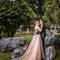 [自助婚紗] Shawn & Melissa│奇美博物館│婚紗攝影│夜景婚紗│銀河婚紗│PRE-WEDDING(編號:436047)