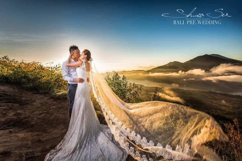 (編號:436060) - Show Su Photography - 結婚吧一站式婚禮服務平台