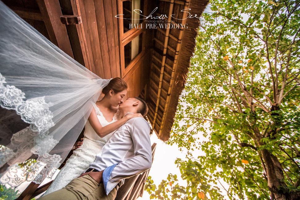 (編號:436064) - Show Su Photography - 結婚吧一站式婚禮服務平台