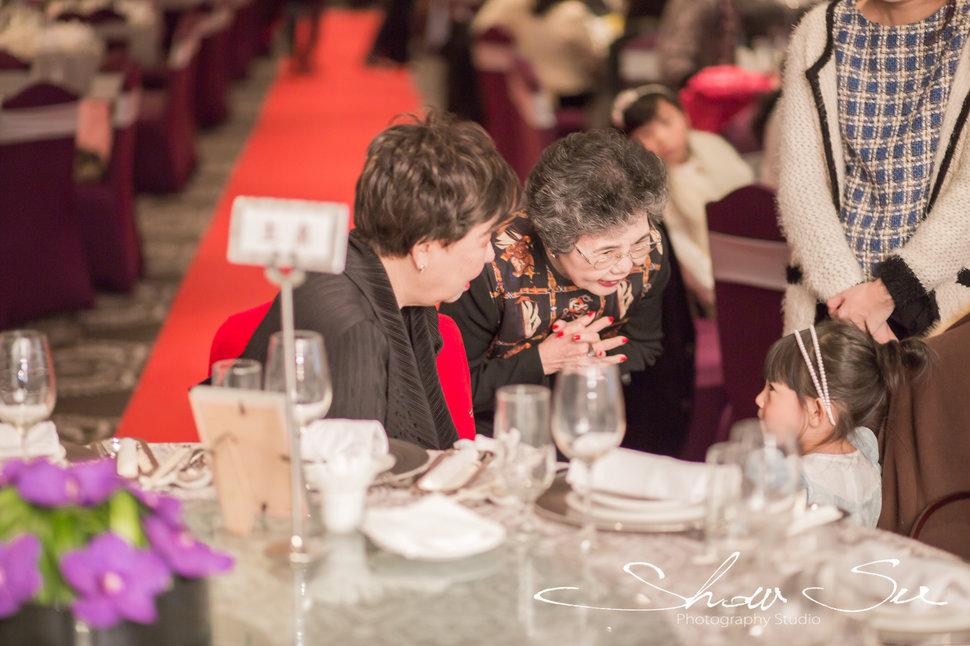 (編號:467597) - Show Su Photography - 結婚吧一站式婚禮服務平台