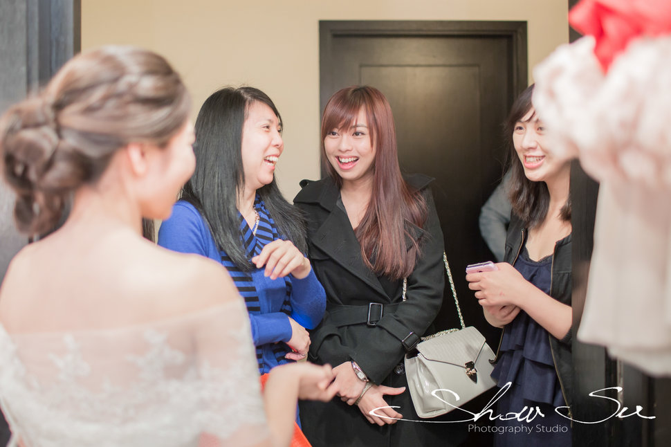 (編號:467599) - Show Su Photography - 結婚吧一站式婚禮服務平台