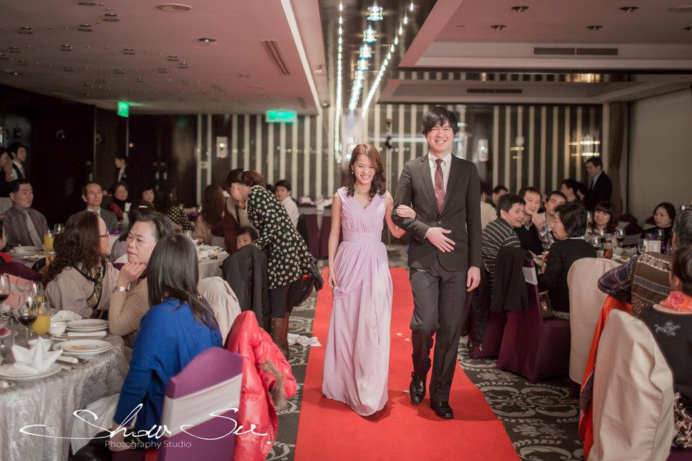 [婚攝] Carlton & Cynthia│台北@世貿三三│結婚晚宴(編號:467609) - Show Su Photography《結婚吧》