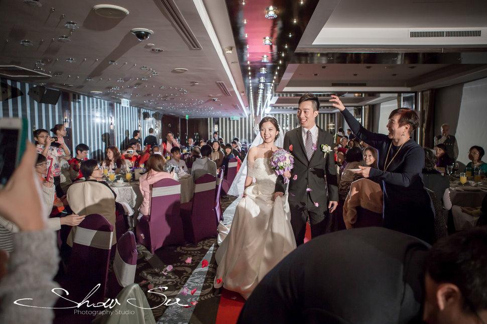 (編號:467612) - Show Su Photography - 結婚吧一站式婚禮服務平台