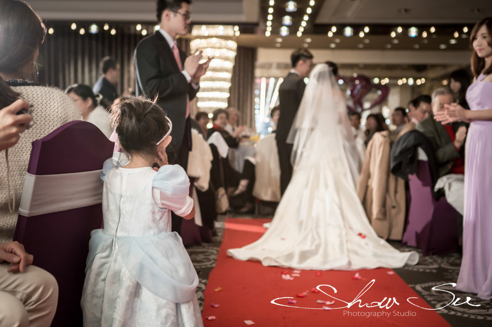 (編號:467613) - Show Su Photography - 結婚吧一站式婚禮服務平台