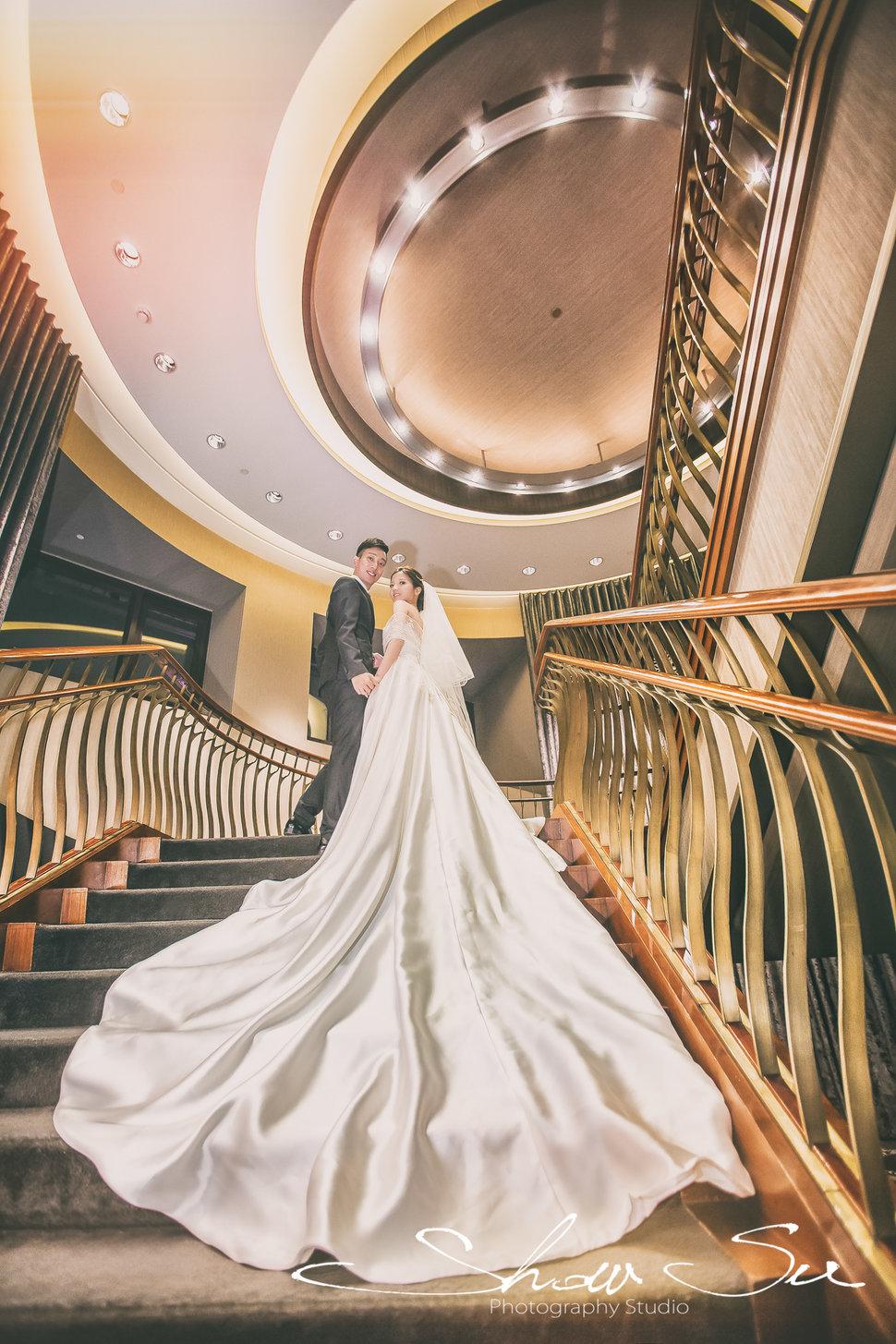 (編號:467621) - Show Su Photography - 結婚吧一站式婚禮服務平台