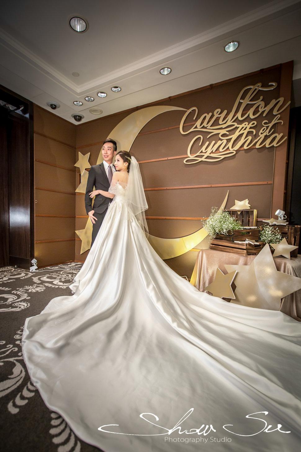 (編號:467624) - Show Su Photography - 結婚吧一站式婚禮服務平台