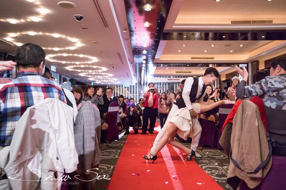 [婚攝] Carlton & Cynthia│台北@世貿三三│結婚晚宴(編號:467629) - Show Su Photography《結婚吧》