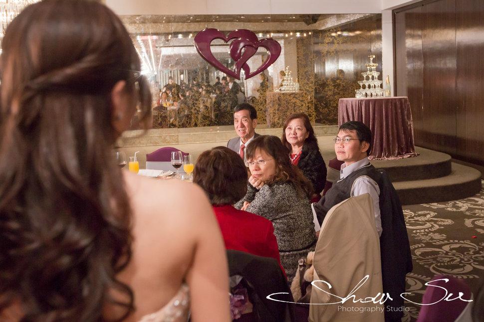 [婚攝] Carlton & Cynthia│台北@世貿三三│結婚晚宴(編號:467641) - Show Su Photography《結婚吧》