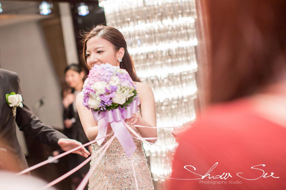 [婚攝] Carlton & Cynthia│台北@世貿三三│結婚晚宴(編號:467642) - Show Su Photography《結婚吧》