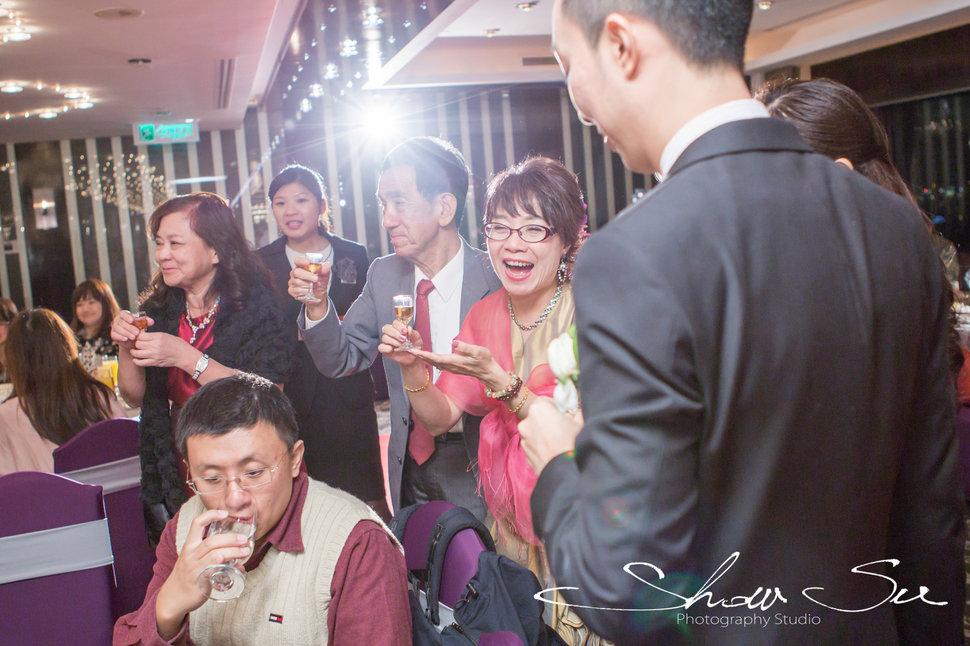 (編號:467651) - Show Su Photography - 結婚吧一站式婚禮服務平台