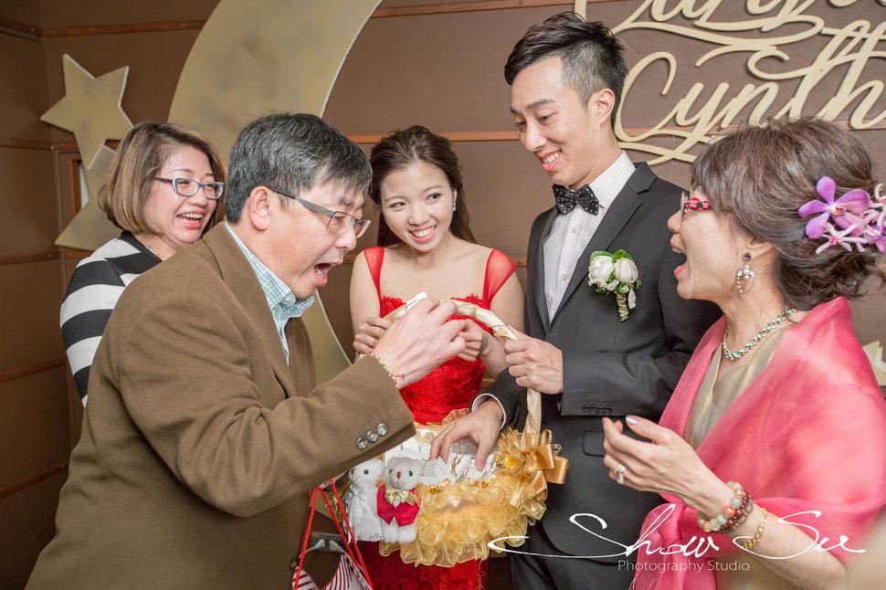 (編號:467659) - Show Su Photography - 結婚吧一站式婚禮服務平台