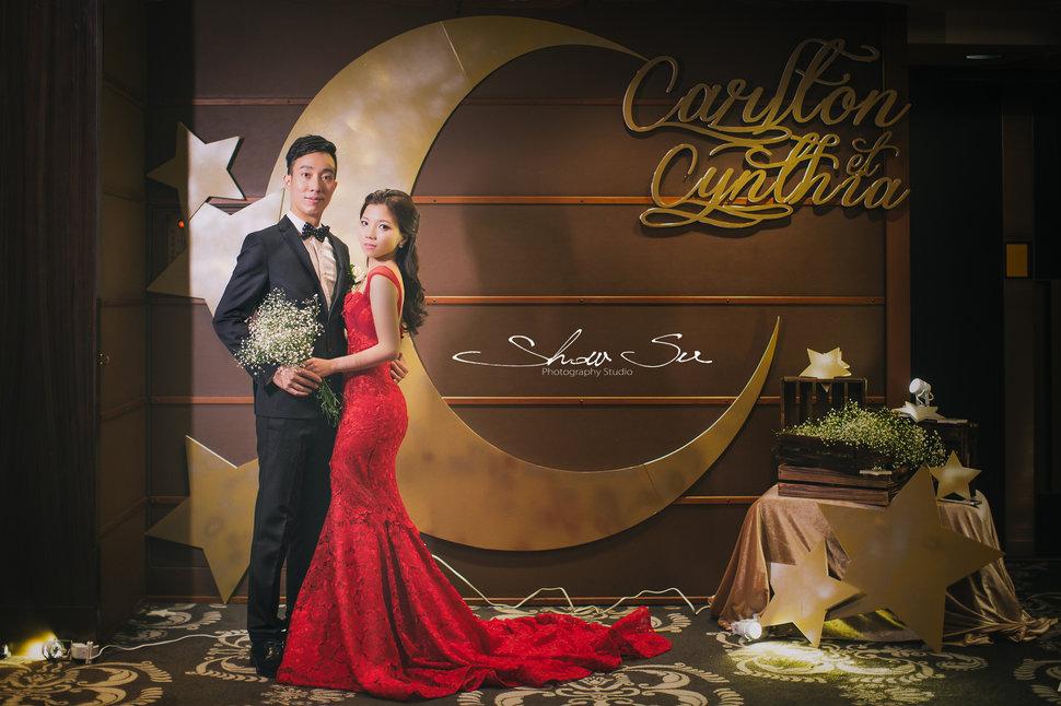 [婚攝] Carlton & Cynthia│台北@世貿三三│結婚晚宴(編號:467660) - Show Su Photography - 結婚吧