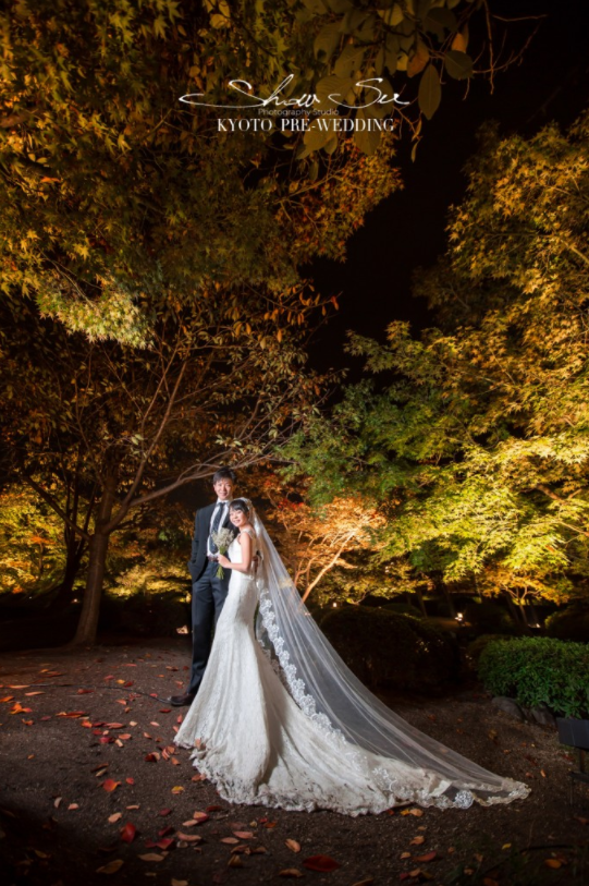 [海外婚紗] Masahiro & Chieh│日本京都│自助婚紗PRE-WEDDING(編號:507353) - Show Su Photography - 結婚吧