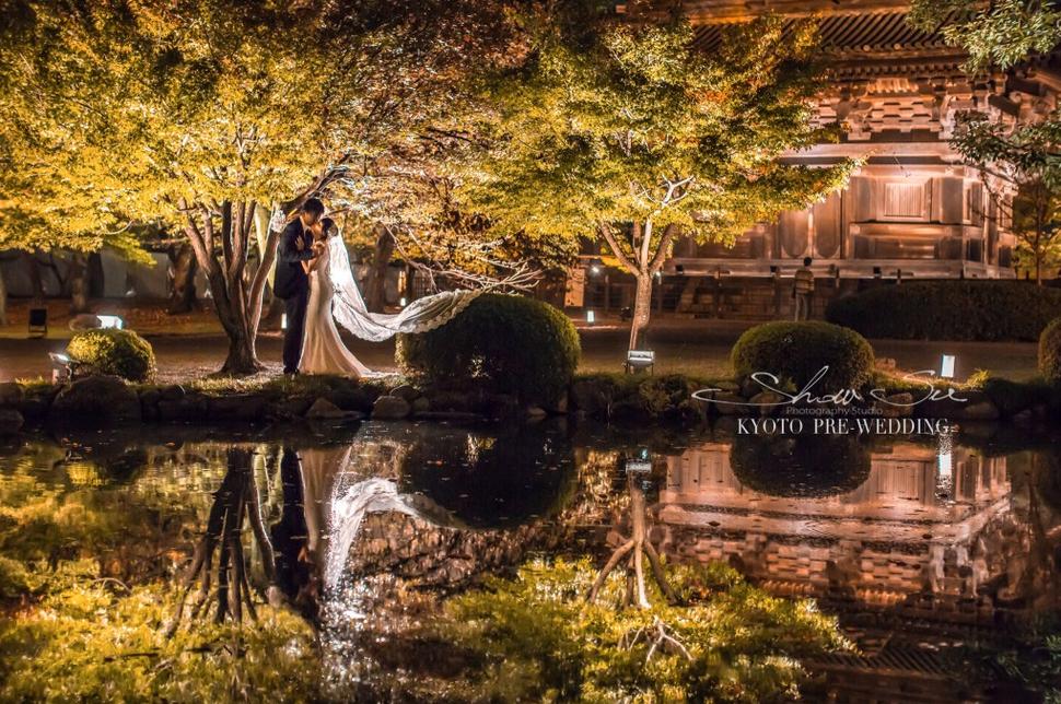 [海外婚紗] Masahiro & Chieh│日本京都│自助婚紗PRE-WEDDING(編號:507354) - Show Su Photography - 結婚吧