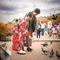 [海外婚紗] Masahiro & Chieh│日本京都│自助婚紗PRE-WEDDING(編號:507367)