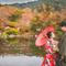 [京都婚紗] Masahiro & Chieh│日本京都│海外婚紗│自助婚紗│婚紗攝影PRE-WEDDING(編號:507371)