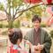 [京都婚紗] Masahiro & Chieh│日本京都│海外婚紗│自助婚紗│婚紗攝影PRE-WEDDING(編號:507375)