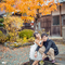 [京都婚紗] Masahiro & Chieh│日本京都│海外婚紗│自助婚紗│婚紗攝影PRE-WEDDING(編號:507385)