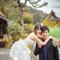 [京都婚紗] Masahiro & Chieh│日本京都│海外婚紗│自助婚紗│婚紗攝影PRE-WEDDING(編號:507386)