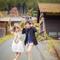 [京都婚紗] Masahiro & Chieh│日本京都│海外婚紗│自助婚紗│婚紗攝影PRE-WEDDING(編號:507387)