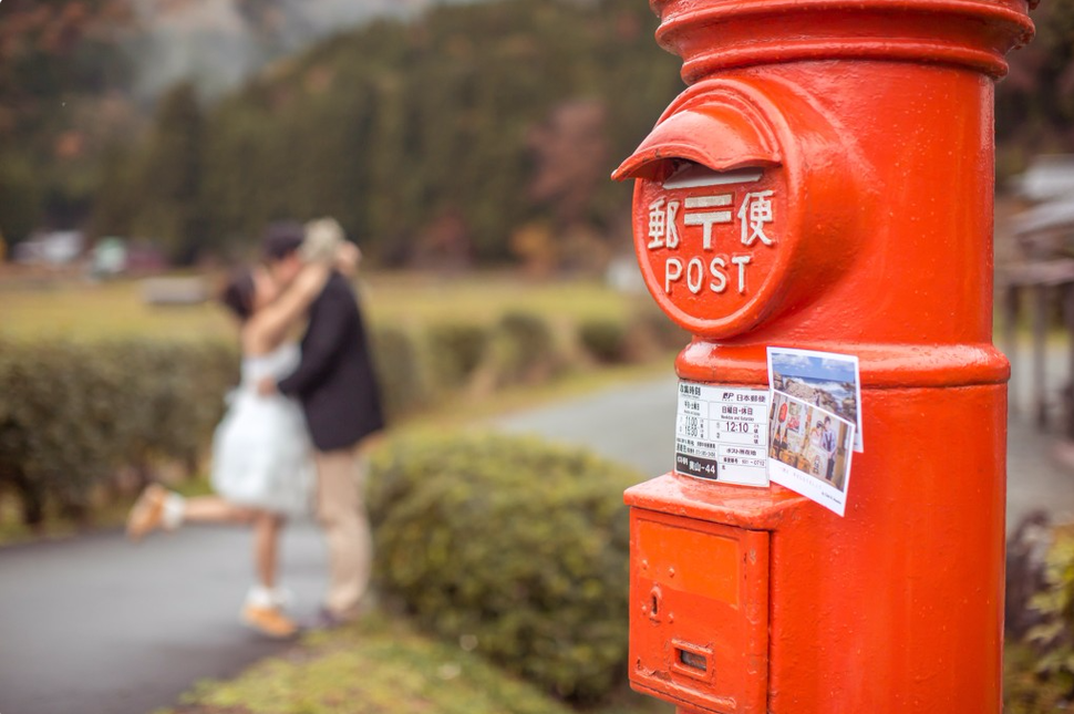 [海外婚紗] Masahiro & Chieh│日本京都│自助婚紗PRE-WEDDING(編號:507388) - Show Su Photography - 結婚吧