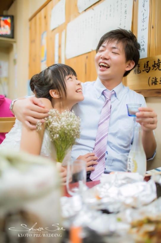 [海外婚紗] Masahiro & Chieh│日本京都│自助婚紗PRE-WEDDING(編號:507403) - Show Su Photography - 結婚吧