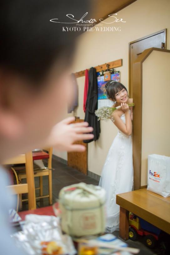 [京都婚紗] Masahiro & Chieh│日本京都│海外婚紗│自助婚紗│婚紗攝影PRE-WEDDING(編號:507404) - Show Su Photography - 結婚吧