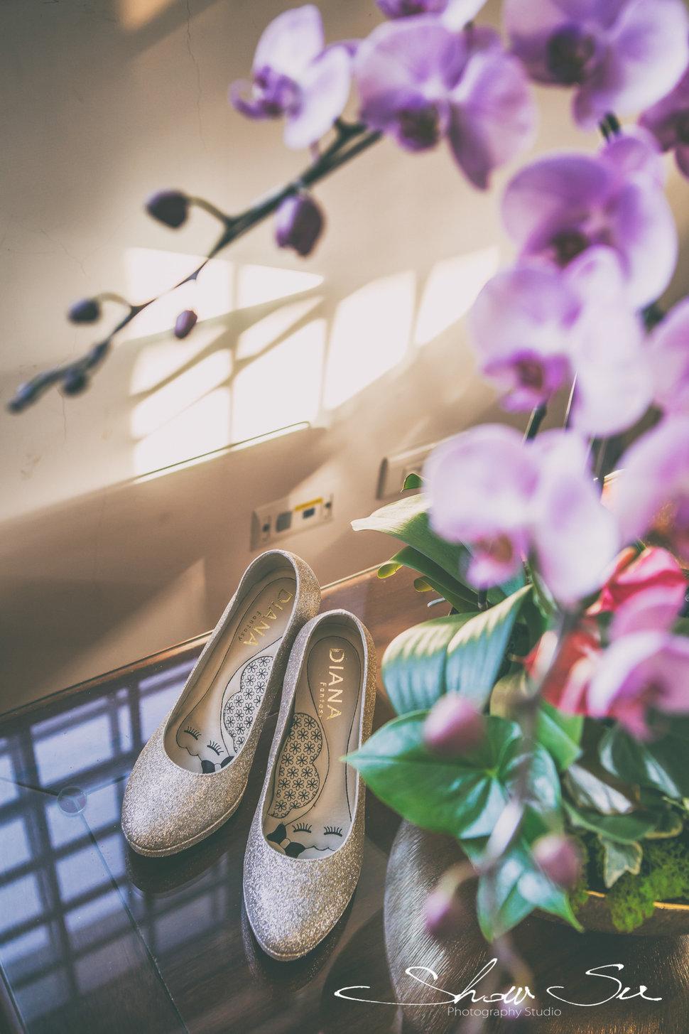 [婚攝] 志榮&語涵│桃園@儷宴國際宴會館│文定午宴(編號:513815) - Show Su Photography - 結婚吧