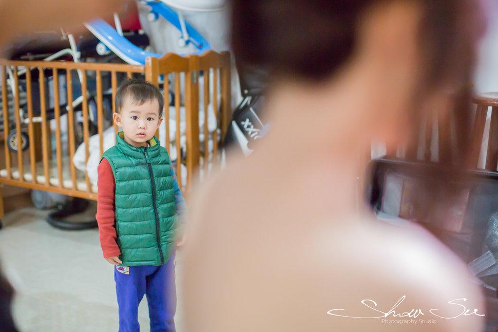 [婚攝] 志榮&語涵│桃園@儷宴國際宴會館│文定午宴(編號:513816) - Show Su Photography - 結婚吧