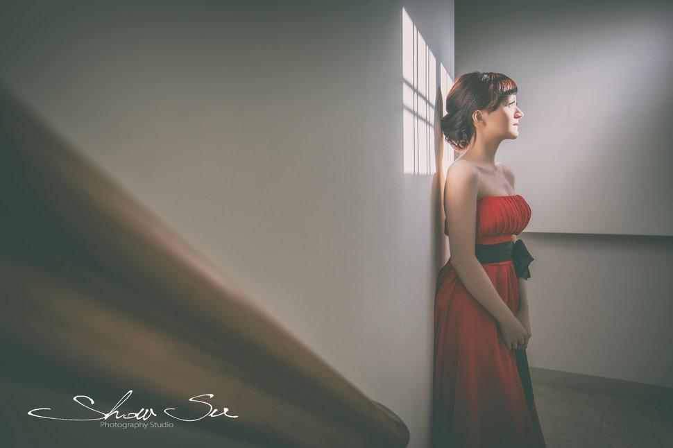 (編號:513819) - Show Su Photography - 結婚吧一站式婚禮服務平台