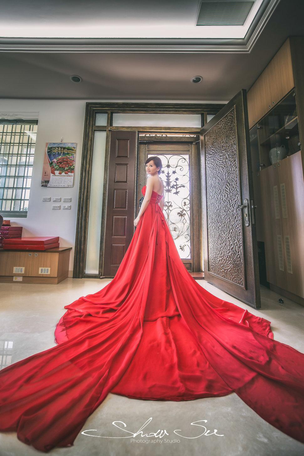 [婚攝] 志榮&語涵│桃園@儷宴國際宴會館│文定午宴(編號:513820) - Show Su Photography - 結婚吧