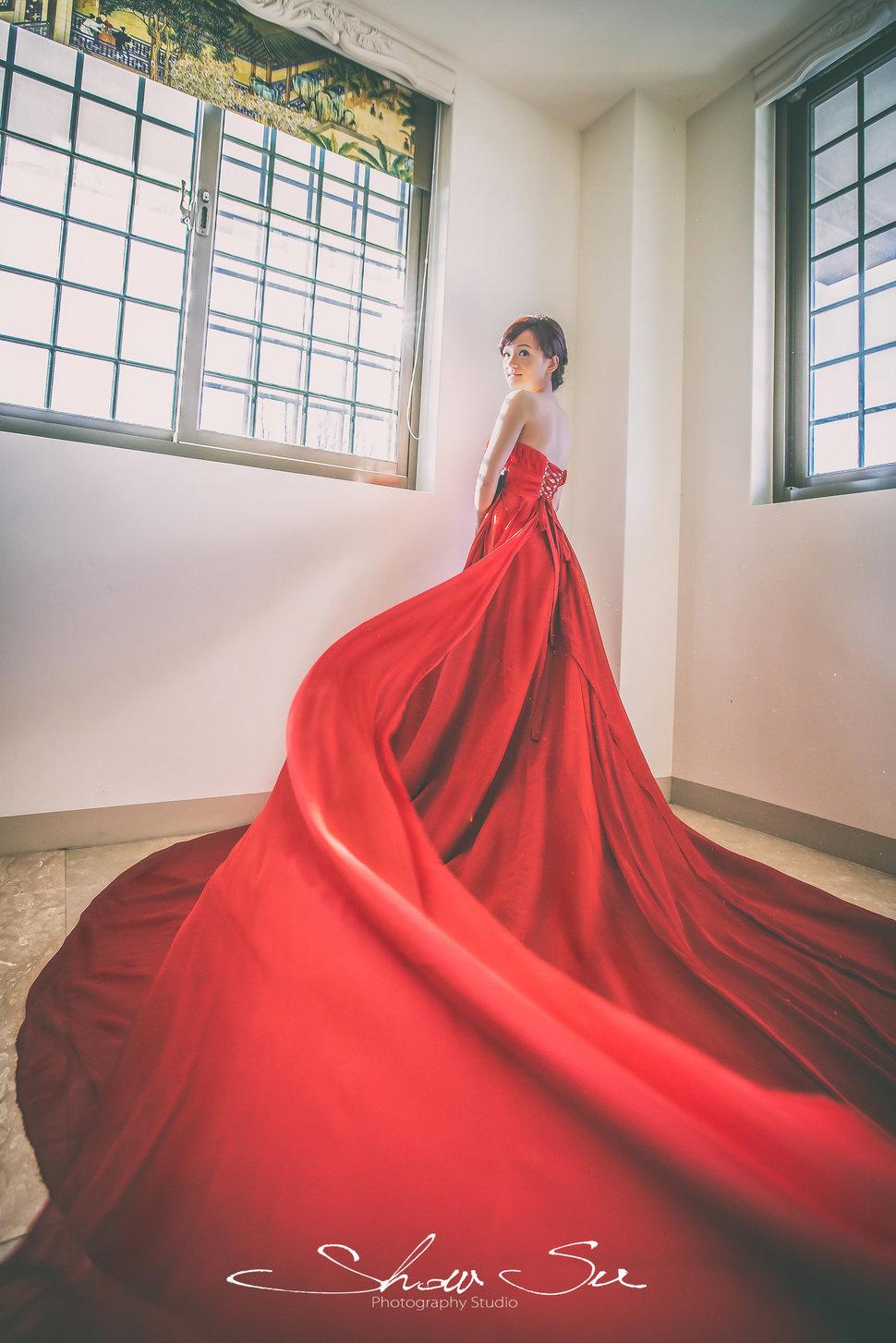 [婚攝] 志榮&語涵│桃園@儷宴國際宴會館│文定午宴(編號:513821) - Show Su Photography - 結婚吧