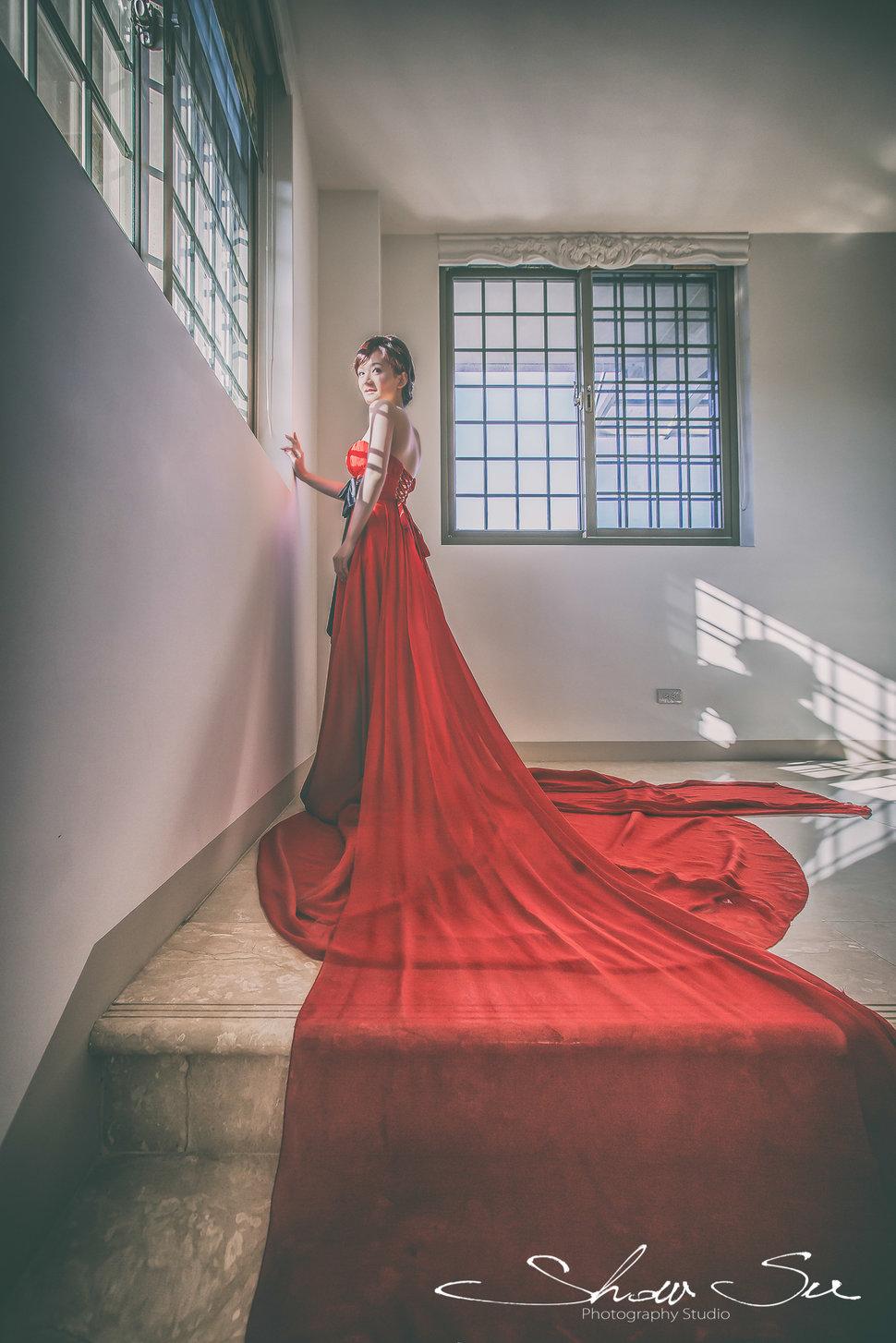 [婚攝] 志榮&語涵│桃園@儷宴國際宴會館│文定午宴(編號:513823) - Show Su Photography - 結婚吧