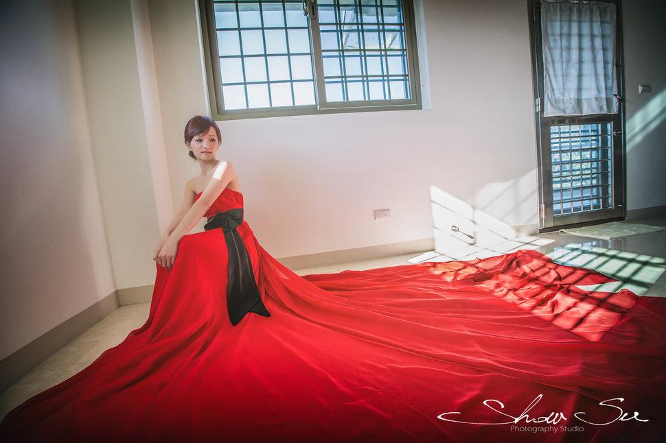 (編號:513826) - Show Su Photography - 結婚吧一站式婚禮服務平台