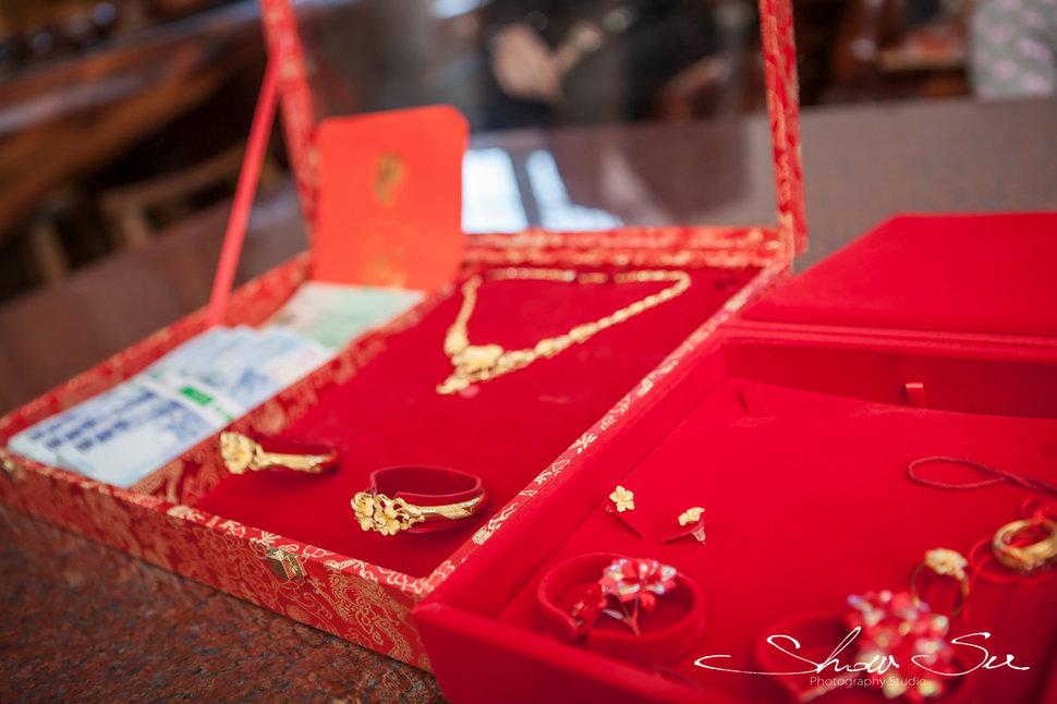 [婚攝] 志榮&語涵│桃園@儷宴國際宴會館│文定午宴(編號:513830) - Show Su Photography - 結婚吧
