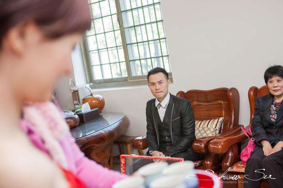 (編號:513833) - Show Su Photography - 結婚吧一站式婚禮服務平台
