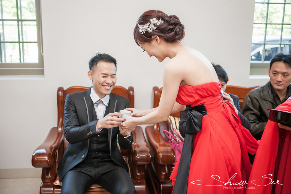 (編號:513834) - Show Su Photography - 結婚吧一站式婚禮服務平台