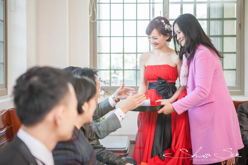 [婚攝] 志榮&語涵│桃園@儷宴國際宴會館│文定午宴(編號:513836) - Show Su Photography - 結婚吧