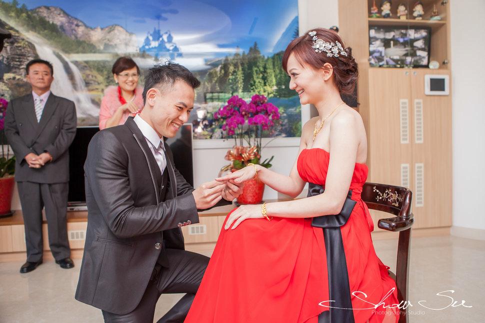 [婚攝] 志榮&語涵│桃園@儷宴國際宴會館│文定午宴(編號:513845) - Show Su Photography - 結婚吧