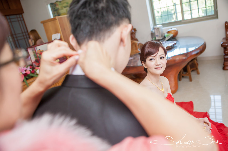 (編號:513847) - Show Su Photography - 結婚吧一站式婚禮服務平台